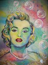 Marilyn Monroe (Bunt)