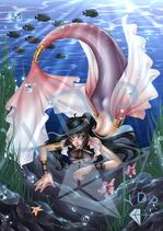 Mermaid Youya
