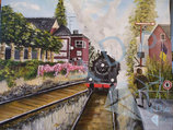 Bahnhof Kevelaer