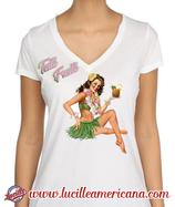 T-Shirt Tutti Frutti
