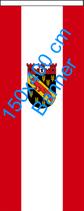Reinickendorf / Bannerfahne