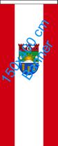 Lichtenberg / Bannerfahne