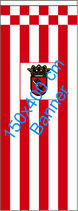 Bremen / Bannerfahne