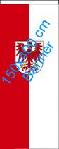 Brandenburg / Bannerfahne