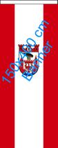 Spandau / Bannerfahne