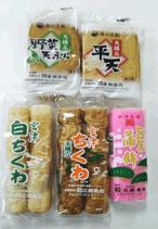 廣瀬商店 5種セット