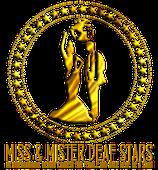 Miss & Mister Deaf Stars - Member 50,00€