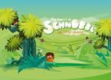 Schnobbl-Postkartenset