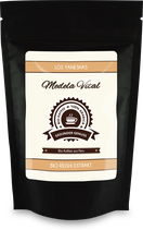 Bio Reishi Extrakt Kaffee Los Yaneshas