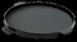 Grillplatte aus Gusseisen S