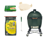 XXLarge Big Green Egg Startpaket