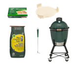 Medium Big Green Egg Startpaket