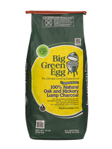 Hochwertige Bio-Holzkohle 4,5 kg
