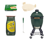 Large Big Green Egg Startpaket