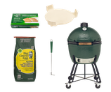 XLarge Big Green Egg Startpaket