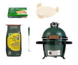 Mini Big Green Egg Startpaket