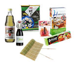Sushi Geschenkpaket