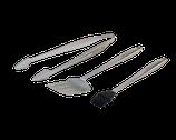 Premium Grillbesteck 3er-Set