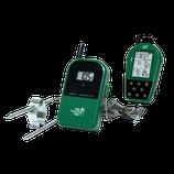Funkthermometer mit 2 Fühlern