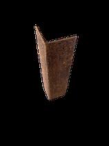 Angolare in corten per bordure aiuole
