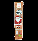 Weihnachtsmann Lolly (Rosengarten)