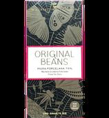 Piura Porcelana 75% (Original Beans)