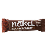nākd Bar Cocoa Delight (Natural Balance Foods)