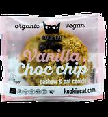 Vanilla Choc Chip Cookie (Kookie Cat)