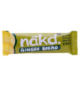 nākd Bar Ginger Bread (Natural Balance Foods)