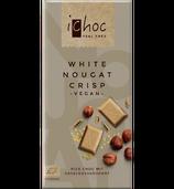 White Nougat Crisp (iChoc)