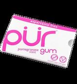 Kaugummi Pomegranate Mint (pür gum)