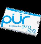 Kaugummi Peppermint (pür gum)