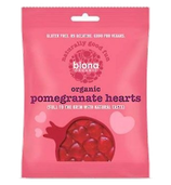 organic Pomegranate Hearts (Biona)
