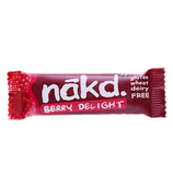 nākd Bar Berry Delight (Natural Balance Foods)