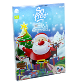 Adventskalender (Plamil Foods)