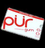 Kaugummi Cinnamon (pür gum)