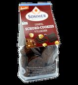 Dinkel Schoko - Cookies (Sommer)