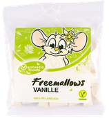 Freemallows Vanille (Vantastic Foods)