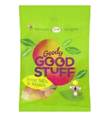 "Fruchtgummi-Mischung ""Sour Mix & Match"" (Goody Good Stuff)"