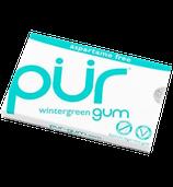 Kaugummi Wintergreen (pür gum)