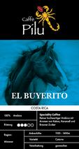El Bueyerito Specialty Coffee