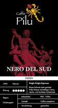 Nero Del Sud