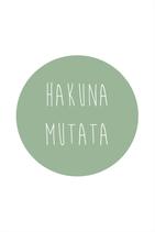 Hakuna Mutata
