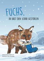 Fuchs, du hast den Schuh gestohlen