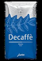 JURA Kaffee Decaffè 250g