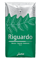 JURA Kaffee Riguardo 250g
