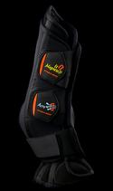 Stable Boots Aero-Magneto