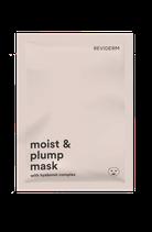 Moist & Plump Mask 1 Stück