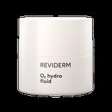 O 2 Hydro Fluid 50 ml