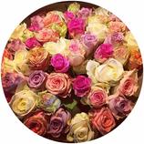 Boeket Mix rozen
